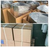 Bonne étiquette de rétrécissement de Barrek de position de PVC d'animal familier d'approvisionnement de quantité pour le baril de position de bouteille