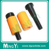 Molde de injeção de trava cônica personalizada