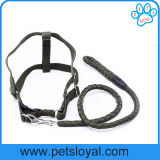 Trela de nylon do chicote de fios do cão de animal de estimação da venda quente de Amazon Ebay
