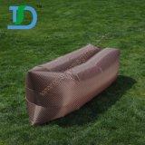 販売のための工場価格210tのバナナの膨脹可能で不精なソファー