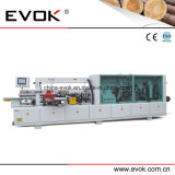 Machine en bois automatique Tc-80c de bordure foncée de porte de meubles professionnels de travail du bois