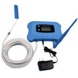 Nuevo trabajo móvil del repetidor de la señal del teléfono celular del aumentador de presión de la señal de DCS 1800MHz del diseño para 2g 4G