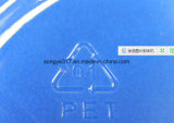 Tampa do copo Blister Pet transparente as embalagens de plástico