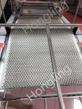 Mouleur de la pâte de pain grillé de pain de machine de traitement au four de bonne qualité (usine réelle)