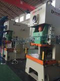 Máquina de la prensa del envase de aluminio de Jh21-110t para la venta