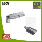 Luz al aire libre de Hightway IP65 150W Luz del camino del LED del módulo