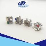 De orthodontische Materiële Steunen van het Metaal