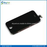 Экран касания LCD мобильного телефона OEM первоначально для iPhone 4/4s