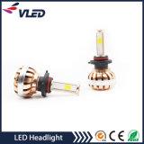 Hb3 Hb4 9005 9006 светодиодные фары автомобиля противотуманные фонари для авто