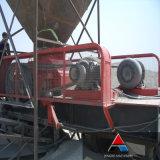 Профессиональный прочный завод дробилки ролика для сбывания для штуфа дробилки