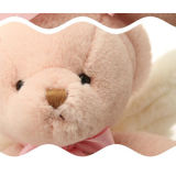 Pink Angel Soft Touch Teddy Bear Unique Teddy Bear