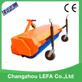 Tracteur Hitch Pto Driven Road Cleaning Floor Sweeper
