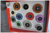 25mm/35mm/50mm de Zonneblinden van het Aluminium van Zonneblinden (sgd-a-5119)