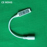 5-24V 3 Schlüsselmini-RGB LED Streifen-Licht-Controller
