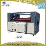 Machine van de Uitdrijving van de Tegel van de Bevloering van de Plank van het Blad van pvc de Houten Vinyl Plastic