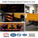 고명한 상표 Dongfeng 16m 공중 작업 플래트홈 트럭