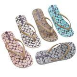 De hete RubberWipschakelaars van Sandals van het Strand van de Verkoop voor Vrouwen