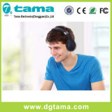 Freier Ton-Sprachaufzeichnungsanlage Bluetooth Stirnband-Multifunktionskopfhörer drahtlos
