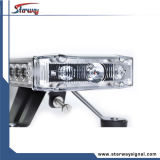 LED de aviso na barra de luz Mini Tir (LTF-8M760)