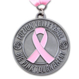 Neuer Entwurfs-kundenspezifische Sport-Preis-Medaille für Großverkauf