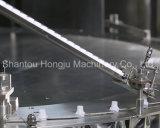 500g Mayonesa Beutel-füllende und mit einer Kappe bedeckende Maschine mit CIP