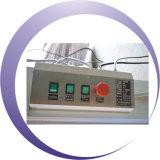 mini bewegliche Laser-Markierungs-Maschine des Metall10w