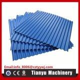 Гальванизированные Corrugated листы плитки толя делая машину 988
