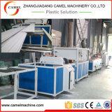 Il PVC di plastica profila la linea di produzione per i profili del comitato di soffitto del PVC