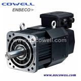1kw Servo Motor Flange 80 * 80 para máquina CNC