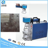 Машина чистки лазера лазера Dongguan Sanhe brandnew с ISO Sgscertificate Ce