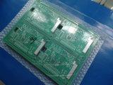 PCBのボード2は緑のSoldermaskと0.8mmを厚く層にする