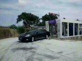 Systeem van de Was van de Auto van Sembilan het Automatische