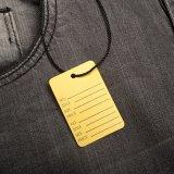 Etiqueta del papel del precio de la mercancía [de Sinfoo] (5911-3)