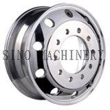 Cerchione di alluminio forgiato del camion 22.5x8.25