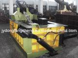 Y81F-160A 油圧式バラールコンパクタ、リサイクル用