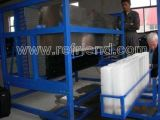 Ice блок машины (LW-1000)