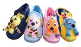 Scarpe da iniezione per bambini (YB003)
