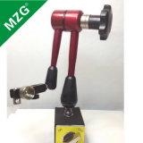 Base magnétique universelle hydraulique à huile avec indicateur de cadran