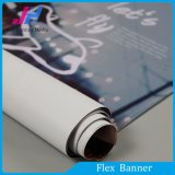 Flex Banner Free Sample for Outdoor