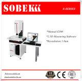 Sobekk E300 La machine de mesure vidéo manuel