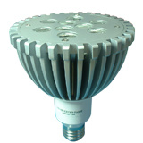 PAR38 9W Bombilla LED Spotlight