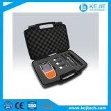 Medidor de qualidade de água multiparâmetro portátil / dispositivo de laboratório / testador de água