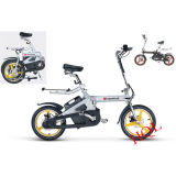 Vélo électrique se pliant (HQL-EFB 6006)