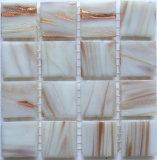 Tuiles italiennes de salle de bains de tuiles de mosaïque de Goldline (G13)
