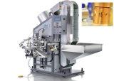 Impression latérale automatique à une seule surface courbée automatique