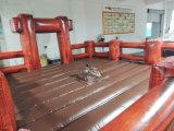 Надувной коврик / Родео быка койко-места для парковки