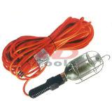 Бустерный кабель (предупредительный световой серии)