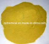 PAC, het Chloride van het Poly-aluminium, als Doende pluizen Agent voor de Behandeling van Water Dringking en Industrieel Afvalwater