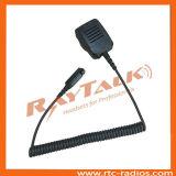 De op zwaar werk berekende Verre Microfoon van de Spreker voor Sepura STP8000 STP9000