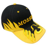 Gorra de béisbol de encargo con la insignia Bbnw17 del bordado